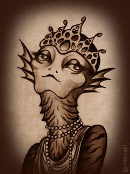 Diva of Y'ha-nthlei