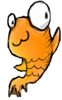 Slanted Fish by SlantedFish