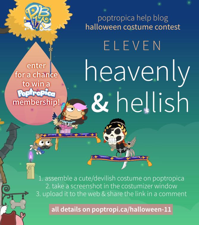 PHB Halloween 11