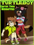 Turtleboy - Kidnapped by Turtleboy-Comic