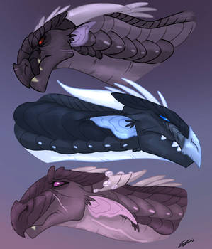Morrowseer, BattleWinner and Greatness