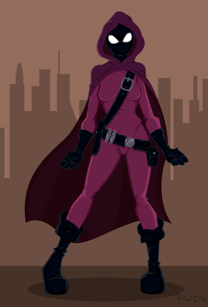 Gotham's Defenders: Spoiler by rickytherockstar