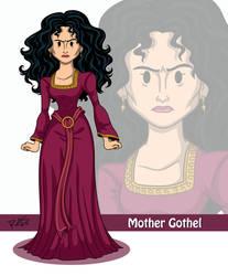 # 8 Mother Gothel