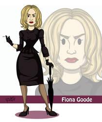 #6 Fiona Goode