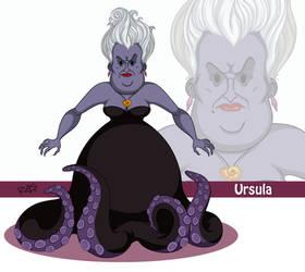 #5 Ursula