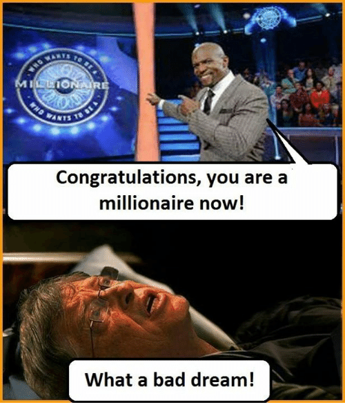 Congratulations-you-are-a-millionaire-now-what-a-b by katagro