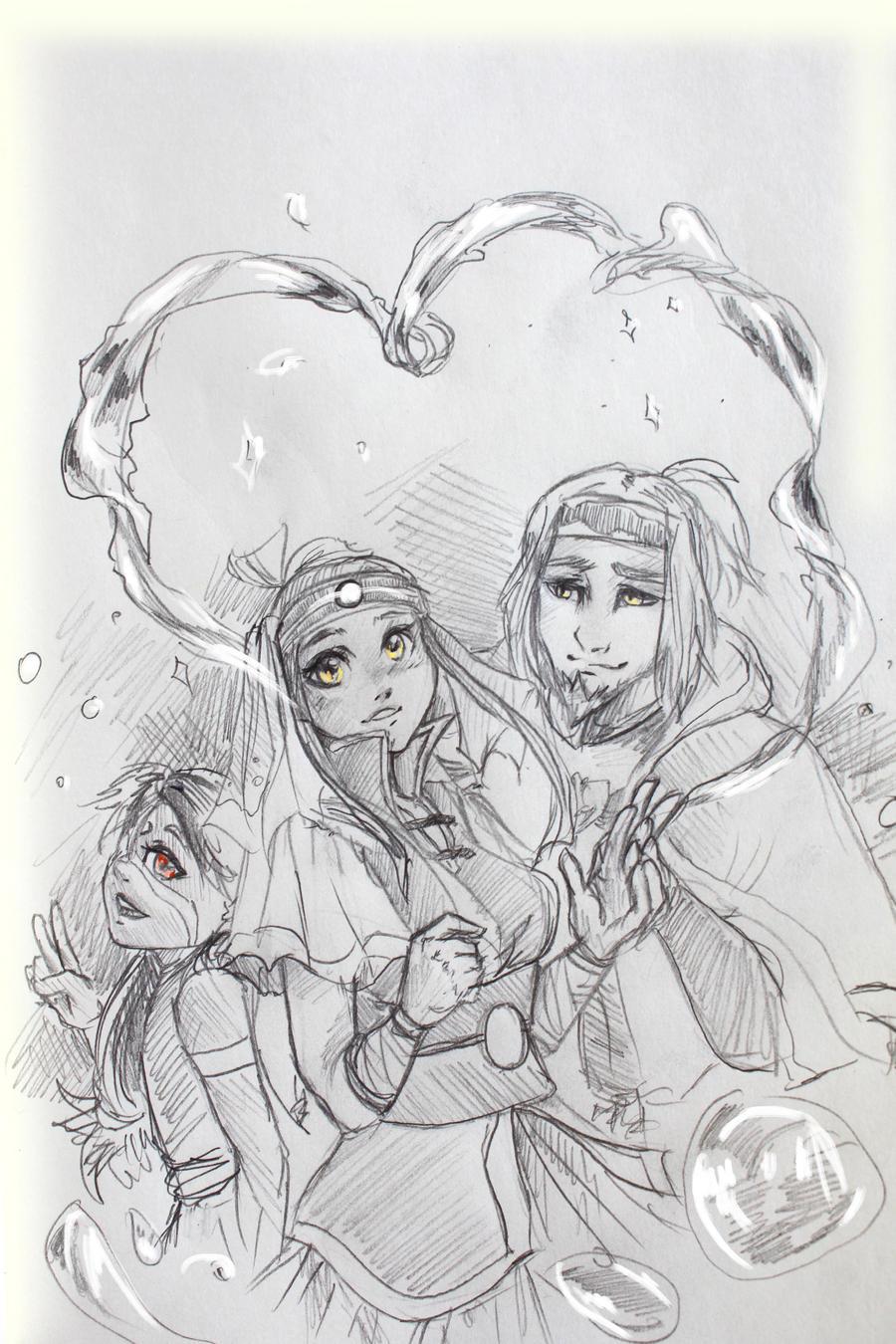 wanderer family