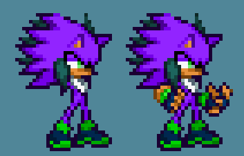Commission #5 - Vision Revamp by DarkShadeAnimations