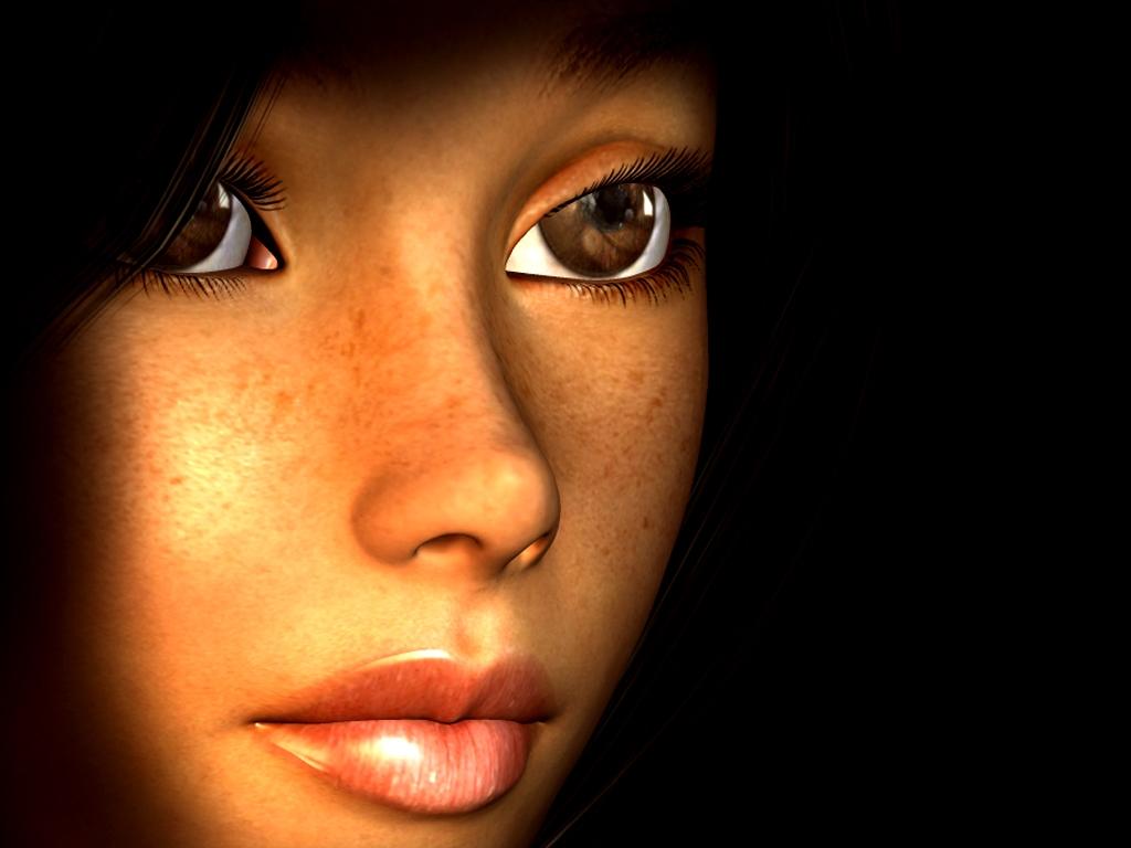 Portrait by ermy31