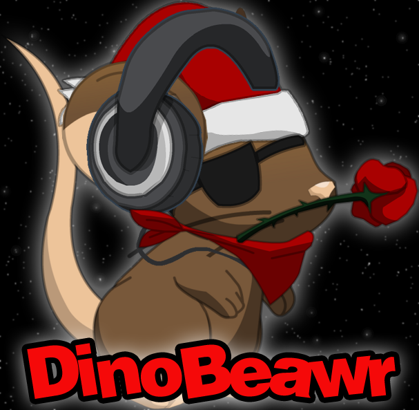 Transformice Icon :D by DinoBeawr