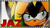 Jaz stamp :D by BatzyDRae