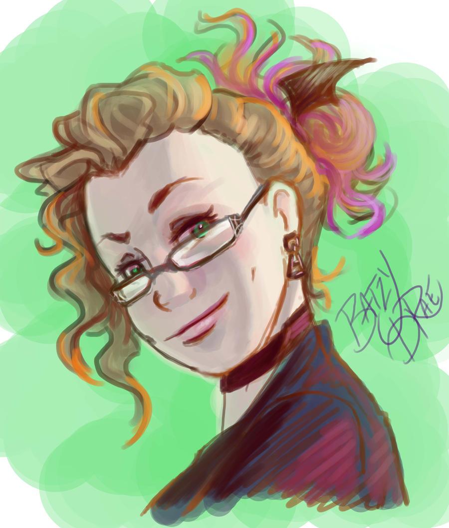 BatzyDRae's Profile Picture