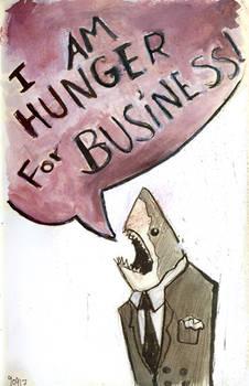 BUSINESS FRENZY