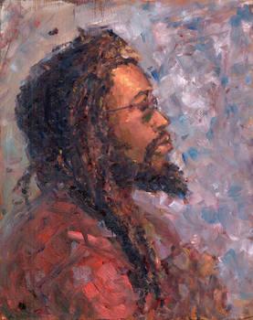 100226 - Figure Painting