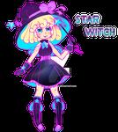 Adopt .:Star Witch:. close