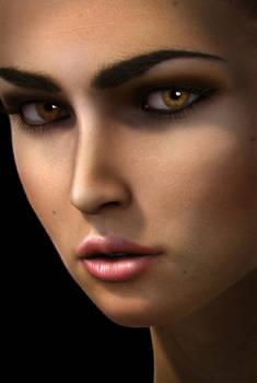 Eden close up