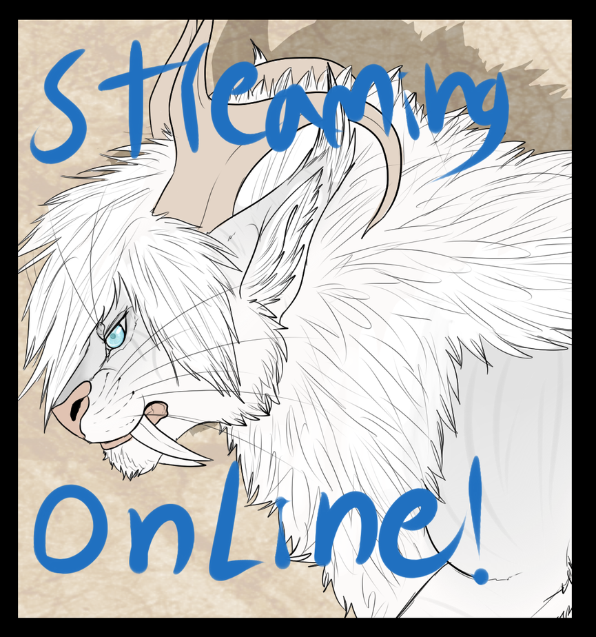 Emergency Commission Stream by Artha-Amberose