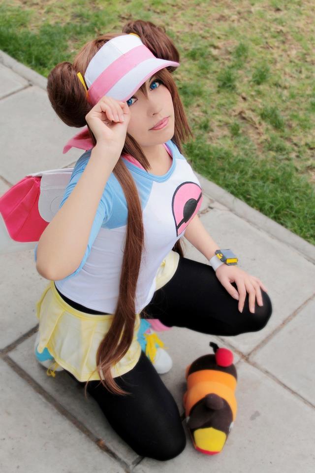 Mei Pokemon Cosplay by Zettai-Cosplay on DeviantArt