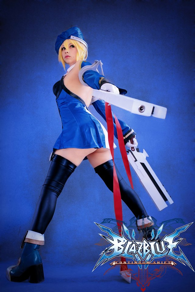 Noel Vermillion Cosplay by Zettai-Cosplay