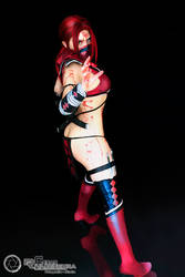 Skarlet Cosplay MK