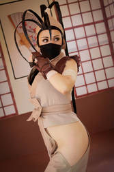 Ibuki Cosplay by Zettai-Cosplay