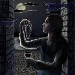 Vampire by Theronius
