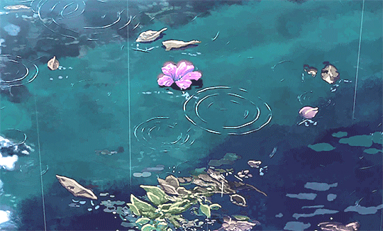river flower by lockhartamarante