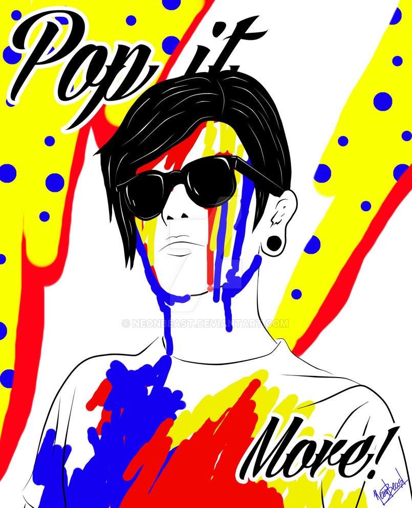 Pop it more by NeonBeasT