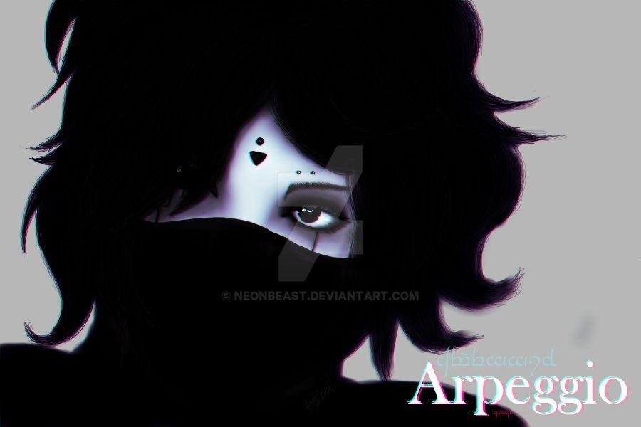 Arpeggio by NeonBeasT
