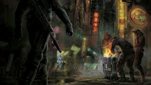 star wars 1313 by Nawanoka