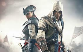 assassins creed by Nawanoka