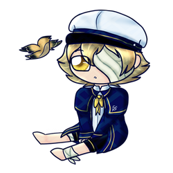 Oliver by Lubby-Alexa