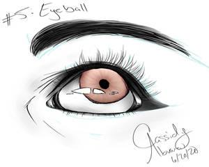 6. Eyeball