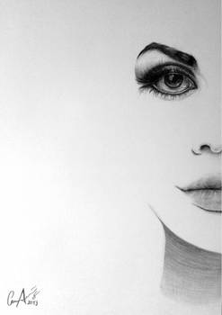 Natalie Wood - The Half Series