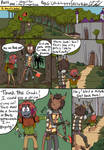 Tales of a MadCat page 6