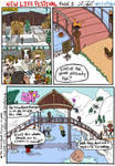 ESO New Life Fest fancomic page 1