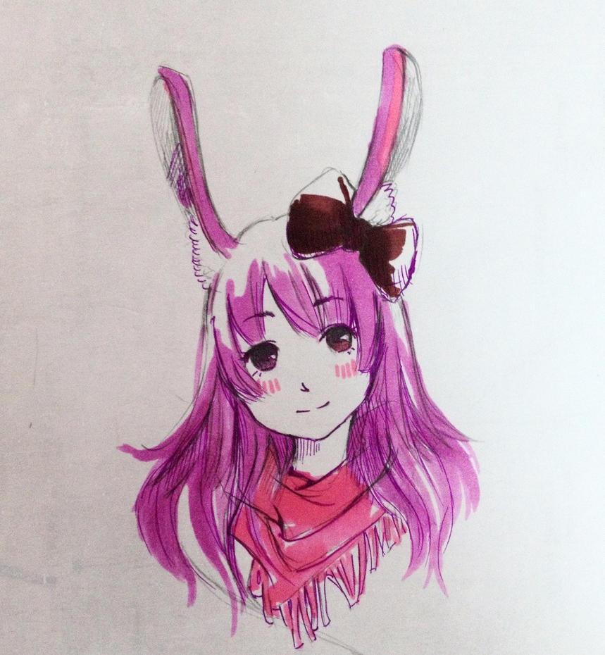 Meki-chan by bxxMooNxxd