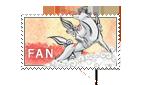 Okami Stamp