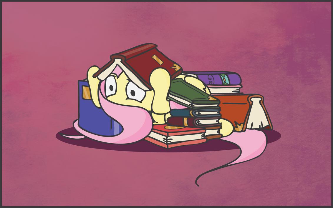 Hiding by FinalFlutter