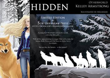 HIDDEN - Otherworld Novella