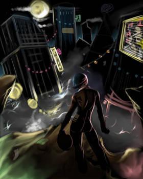 City of Lanterns