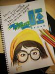 Jolin Tsai - The Hipster