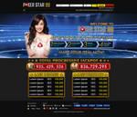 Poker Star 99 Website
