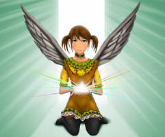 Wing My Way: Prism