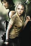 Daryl and Beth - 3
