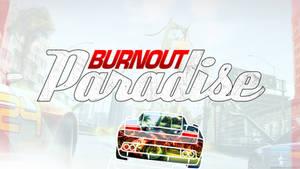 Burnout Paradise City 3 by Anissoft