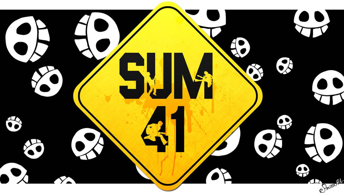 SUM 41 by Anissoft