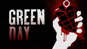 Green Day American idiot by Anissoft