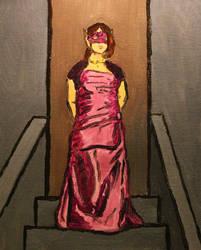 Countess Maeve by Syberwasp