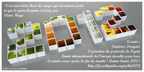 Happy Nature 2012